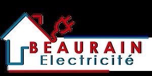 Beaurain Electricité Logo